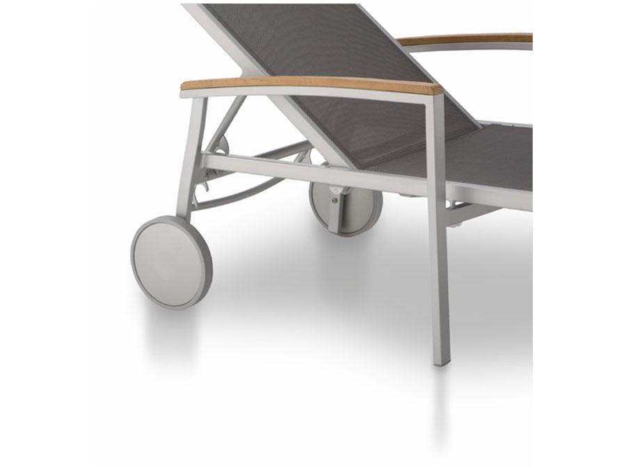 roma sonnenliege r dersatz erhart gartenm bel. Black Bedroom Furniture Sets. Home Design Ideas