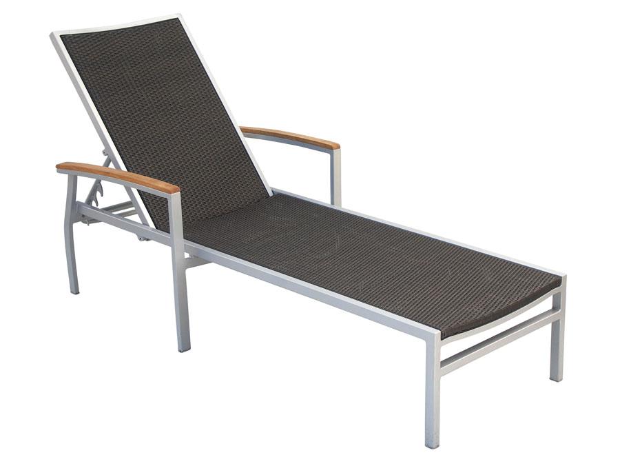 roma sonnenliege erhart gartenm bel. Black Bedroom Furniture Sets. Home Design Ideas