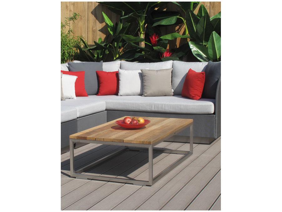 bahama couchtisch rechteckig erhart gartenm bel. Black Bedroom Furniture Sets. Home Design Ideas