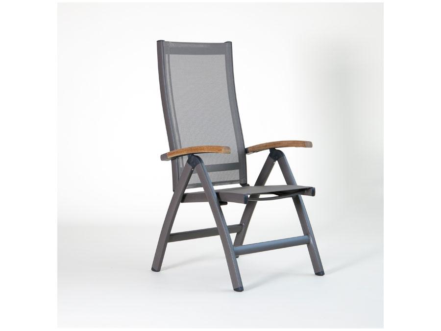 kreta multipositionssessel erhart gartenm bel. Black Bedroom Furniture Sets. Home Design Ideas