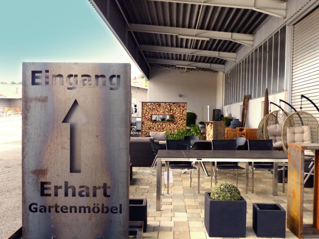 Erhart Gartenmobel In Hechingen Und Reutlingen